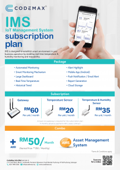 IMS subscription