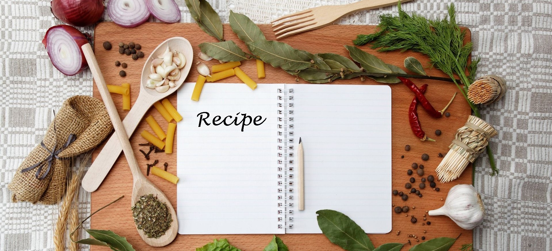 Organize Your Recipes Smarter: For individual and businesses