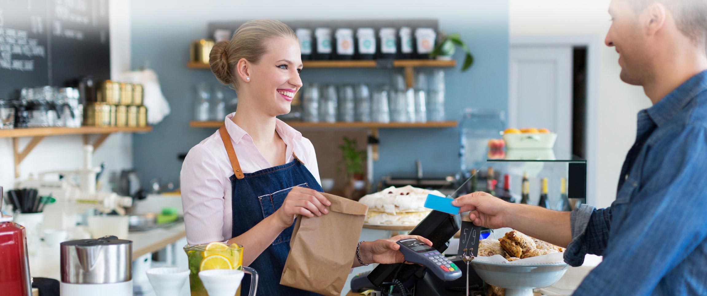 Tips to Retain Existing Customers & Remain Profitable in the F&B Industry